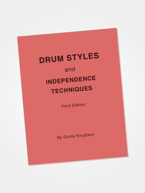 Drum Styles and Independence Techniques