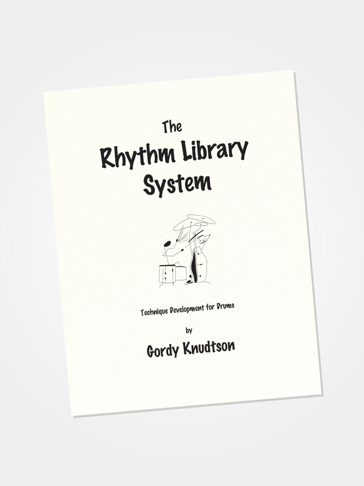 Rhythm Library System
