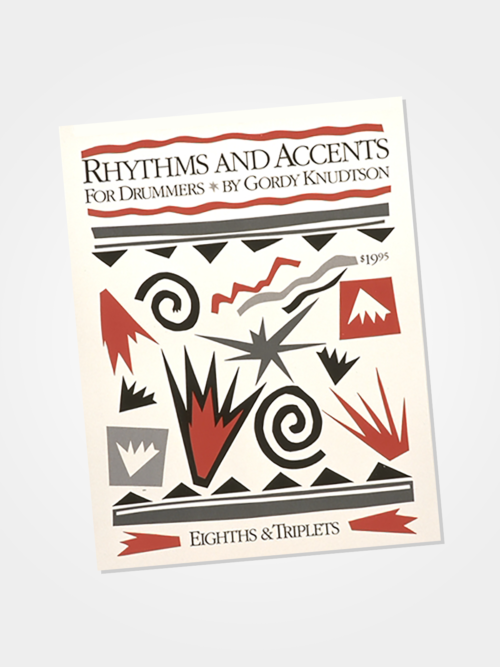 Rhythms & Accents for Drummers