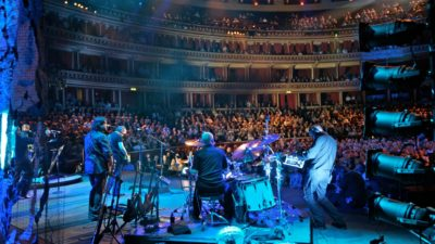 Steve Miller Band — Royal Albert Hall 2010