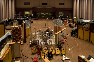 Steve Miller Band — Skywalker Ranch