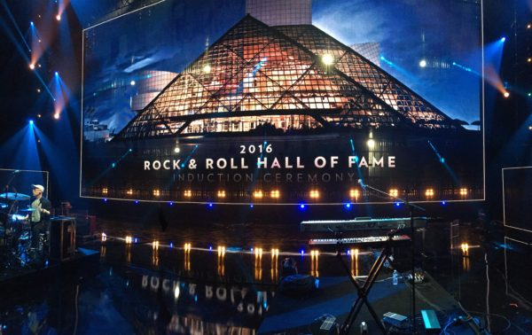 Steve Miller Band — Rock and Roll Hall of Fame