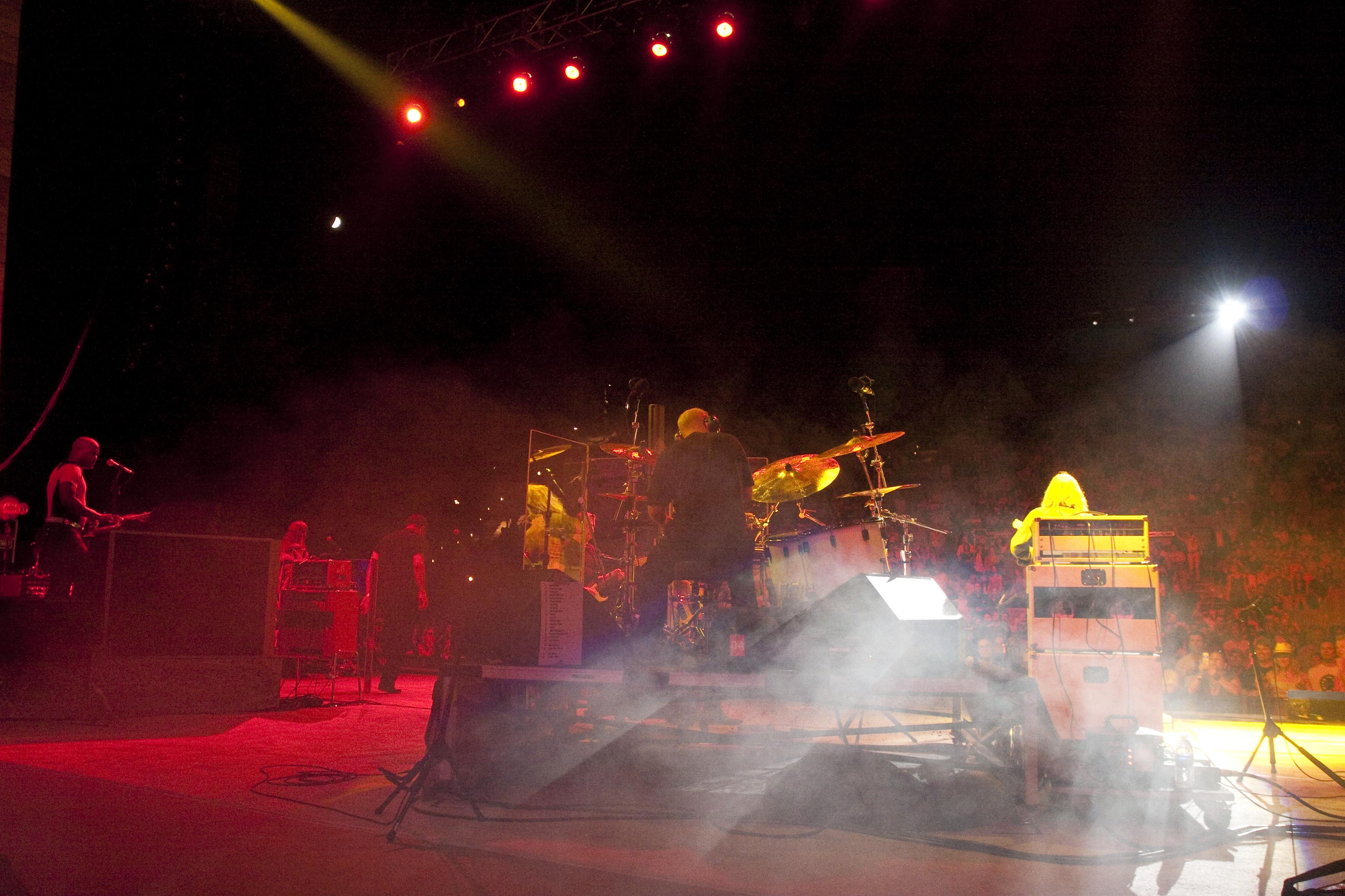 Steve Miller Band — Red Rocks 2007