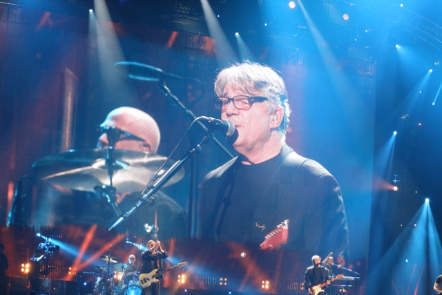 Steve Miller Band — Rock & Roll Hall of Fame 2016