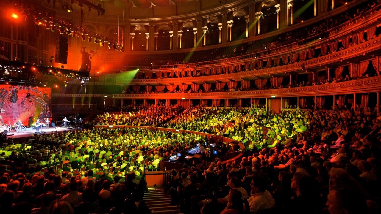 Steve Miller Band — Royal Albert Hall 2010