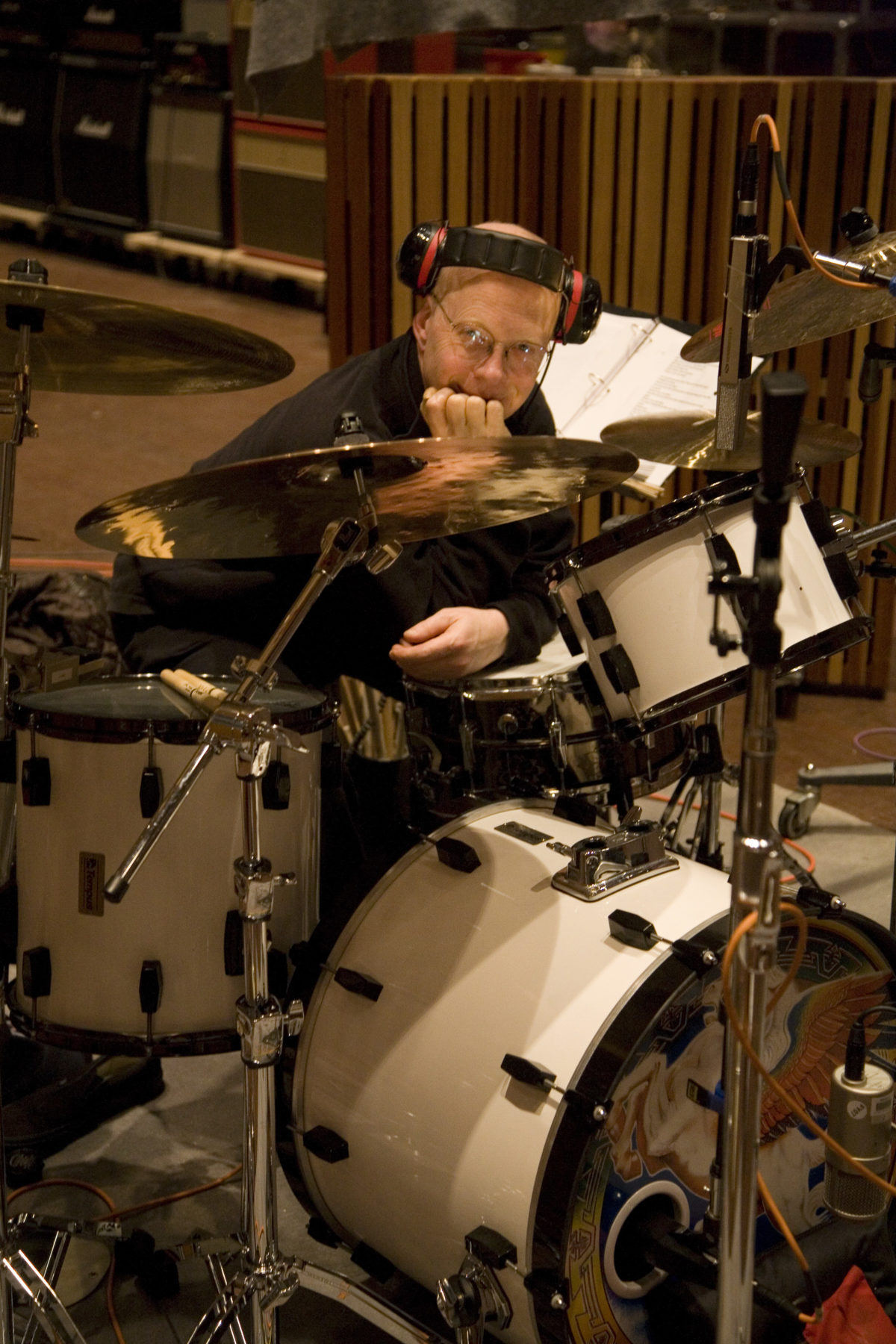 Steve Miller Band — Skywalker Ranch 2008