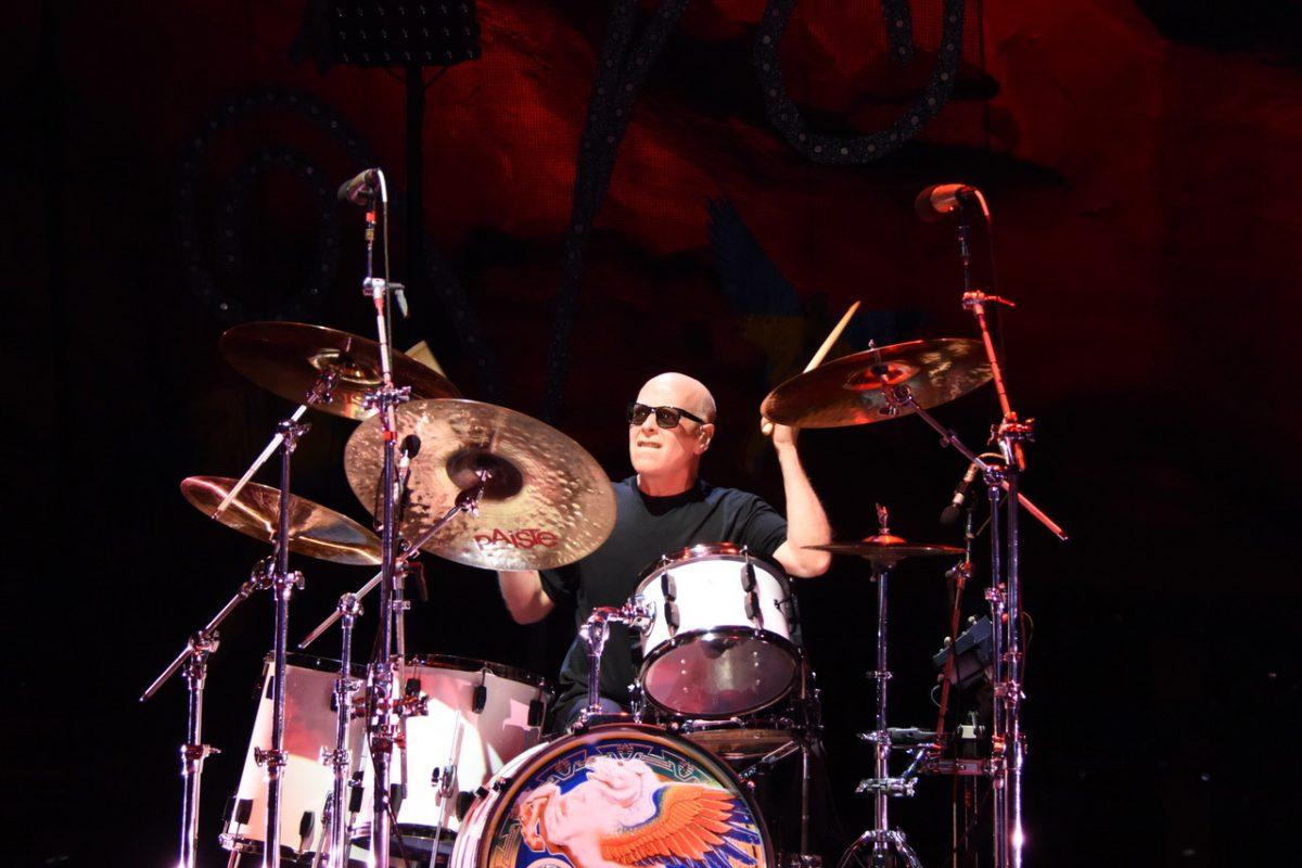 Steve Miller Band — Red Rocks 2017