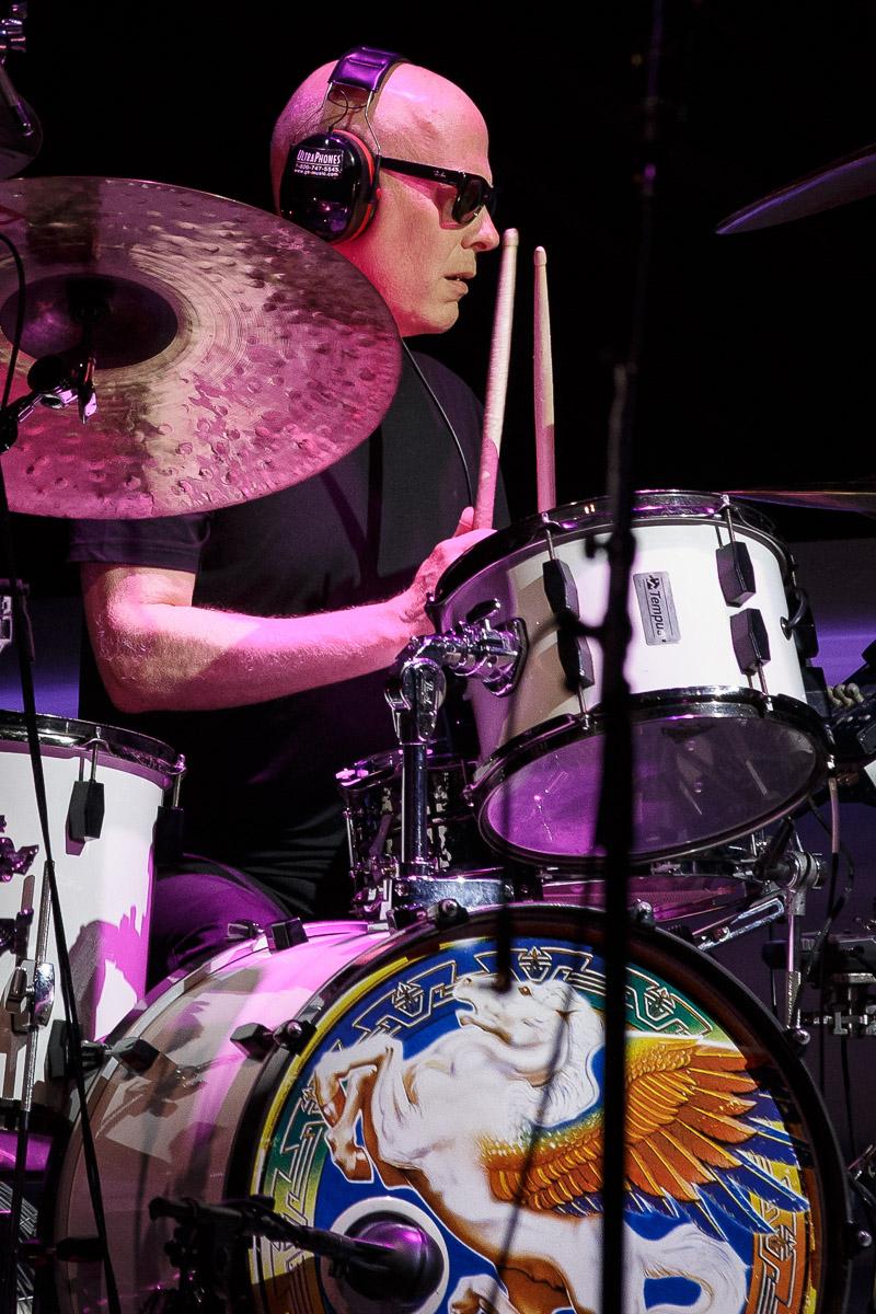Gordy Knudtson Steve Miller Band UltraPhones